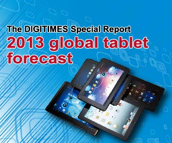 2013 global tablet forecast