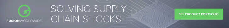 Fusion Worldwide: Solving supply chain shocks