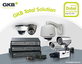 GKB Security Corporation