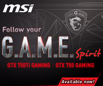 MSI product press release