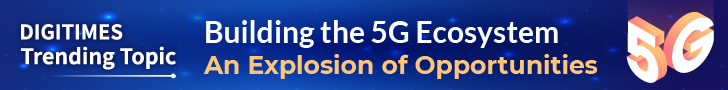 Building the 5G Ecosystem: An explosion of opportunities